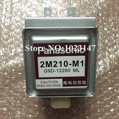 Magnetron Magnetron 2M210-M1 Refurbished Vervanging voor Panasonic Magnetron