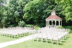 Outdoor wedding Sheene Mill Grandma Crafts, Step Mum, Outdoor Wedding Inspiration, Glorious Days, Dirty Dancing, Walking Down The Aisle, Outdoor Ceremony, Celebrity Weddings, The Great Outdoors