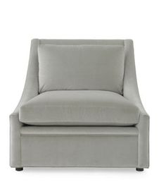 To die for.  Kravet-furniture-fishers-chair-furniture-seating-modern-upholstery