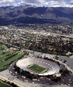 America's best college football stadiums: Rose Bowl