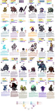 KnightsV5 by ShwigityShwonShwei.deviantart.com on @deviantART