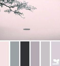 Color palettes Master