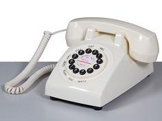telefono antiguo negro de teclado - Buscar con Google