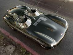 1955 Jaguar D-Type | Amelia Island 2015 | RM AUCTIONS
