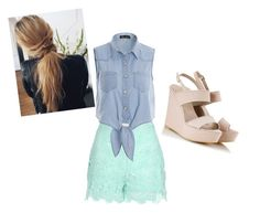 """Untitled #7"" by livliv-xoxo on Polyvore"