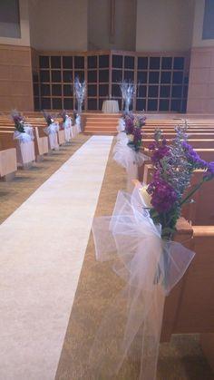 Wedding Ceremony Wheaton Bible Church 3 10 17