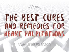 When I first started having heart skips I spent an embarrassing amount of time scouring the internet looking for the illusive cure for heart palpitations. If you are reading this right now I suspec… Healthy Heart Tips, Heart Healthy Snacks, Health Heal, Health And Nutrition, Svt Heart Condition, Heart Palpitations Causes, Home Remedies For Heartburn, Acid Reflux Remedies, Heart Conditions