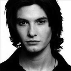 Ben Barnes... all right, why did I skip that Narnia movie, what was I thinking?