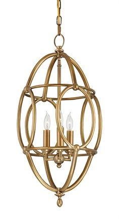 Butler   Firelight Lantern   Currey & Company