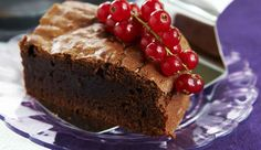 Brownies: Sweet Easy - Enie backt