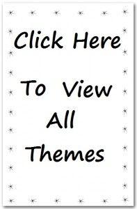 All Preschool Lesson Plan Themes