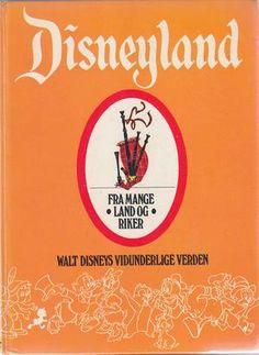 """STORIES FROM OTHER LANDS"" av WALT DISNEY PRODUCTIONS"