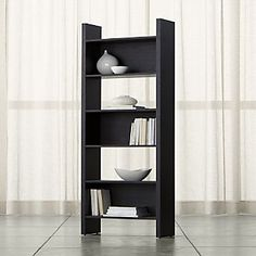 Riser Bookcase. Really like the look of this.