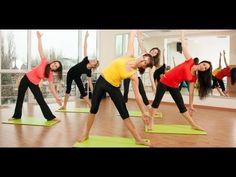senam aerobik untuk menurunkan berat badan