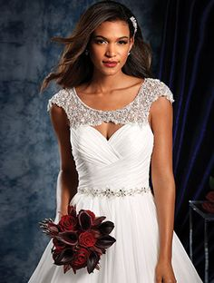 Alfred Angelo Bridal Style 964 from New Arrivals