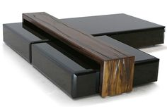 moura starr coffee table