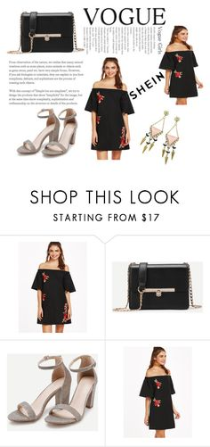 """Shein 10/10"" by zerka-749 ❤ liked on Polyvore"