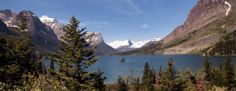 Glacier National Park – what you want to know! http://glaciernationalpark.mobi/