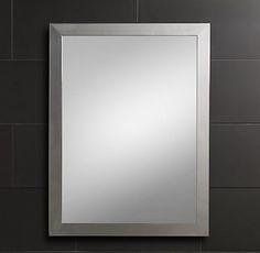 Wall Mirrors | Restoration Hardware