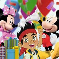 disney junior party ideas - Bing Images