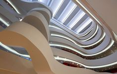 Charles Perkins Centre - Superlight University Of Sydney, Light Project, Centre