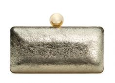 Milly Lola Minaudiere in Gold