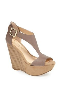 Jessica Simpson 'Kalachee' Sandal available at #Nordstrom