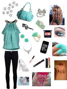 """""""Untitled #24"""" by mmmolina ❤ liked on Polyvore"""