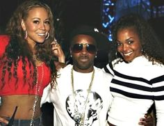 pendule for janet photo: Friennd, Janet Jackson & Jermaine Dupri d10162e8.jpg