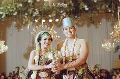 Pernikahan Chacha Frederica dan Dico Ganinduto - CHADIC_D2_C3_2152