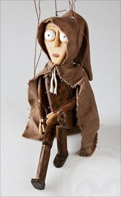 Czech Marionettes | Pied Piper