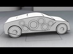Bose: Energy Efficient Series Automotive Sound System by Bose - Technology behind the system