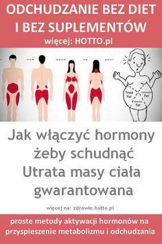 """Jak włączyć hormony i schudnąć bez diety i bez suplementów. NIE DZIAŁA SPOSÓB NA ODCHUDZANIE pt. """"Więcej ćwiczyć a mniej jeść"""", gdyż zakłóca gospodarkę hormonalną a bez właściwej pracy hormonów nie można schudnąć !!! Oto proste metody aktywacji hormonów na przyspieszenie metabolizmu i odchudzania. #odchudzanie #bezdiety #zdrowie #metabolizm #metody #rady #hotto #zdrowe #jedzenie #zdrowejedzenie # Natural Remedies For Ed, Natural Remedies Sore Throat, Natural Teething Remedies, Herpes Remedies, Receding Gums, Donia, Health Vitamins, Natural Health Tips, Health Articles"""