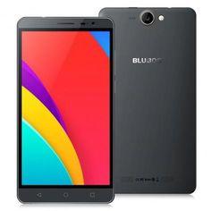 BLUBOO X550 Cellphone MTK6735 Quad Core 5.5 Inch IPS HD Screen 2GB RAM+16GB ROM Android 5.1 Dual SIM 4G LTE Smartphone from Mayiandjay,$141.37