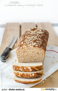 Yummy Food, Tasty, Banana Bread, Food And Drink, Homemade, Meals, Recipes, Delicious Food, Home Made