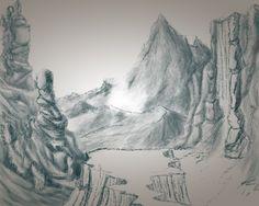 Fondo TR Mount Everest, Mountains, Nature, Travel, Outdoor, Concept Art, Outdoors, Naturaleza, Viajes