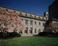 See Art Displayed in a Fifth Avenue Mansion: The Frick Mansion