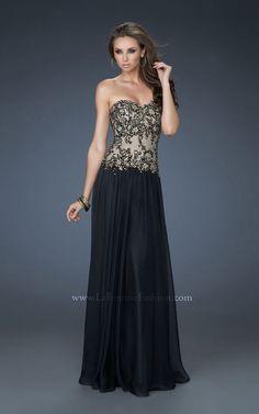 Bal dress