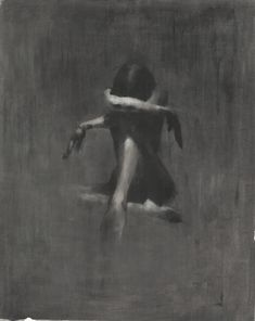 "Saatchi Art Artist: Patrick Palmer; Lithograph 2013 Printmaking ""Crying Lightly - Limited Edition #7 of 20"""