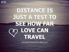 Love Quotes For Him Long Distance #378