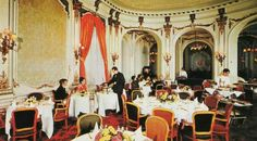 What Was Michelin Star Dining Like 40 Years Ago?