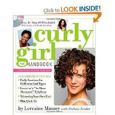 Curly Girl: The Handbook $10.98