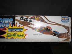 http://www.ebay.com/itm/Vintage-1993-MONSTER-TRUCK-RACING-Bigfoot-Snake-Bite-Marchon-22500-Incomplete-/191603970164?pt=LH_DefaultDomain_0
