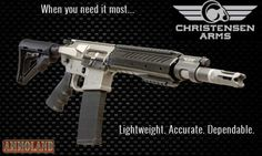 CHRISTENSEN ARMS TACTICALLoading that magazine is a pain! Get your Magazine speedloader today! http://www.amazon.com/shops/raeind
