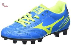 Morelia Neo CL AG Football Boots - Diva Blue/Safety Yellow - size 9 XPq0wb