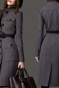 Manteau femme milano