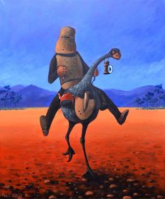 Ned Kelly by Max Horst Ned Kelly, Pirates, Elephant, Museum, Artwork, Poster, Animals, Work Of Art, Animales