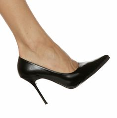 """4"""" Plain Pump * CLASSIC by Highest Heel, $38.99 - Sexy Shoes, High Heels, Stripper Shoes, Platforms, and Thigh High Boots for Women"""