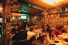 Bar São Cristovão / Foto: Reprodução
