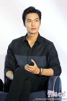 【Noticias】Lee Min Ho ocupa el #16 de los actores con más fans en Facebook | ★ We Love Lee Min Ho ★